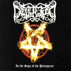 Dethroned (DEU) - In the Sign of the Pentagram