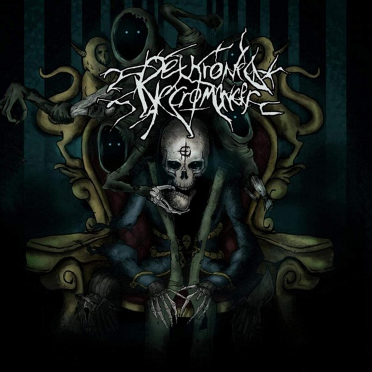 Reviews for Dethroned Necromancer - The Gathering