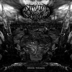 Detriment Sorrow - Under Thorns