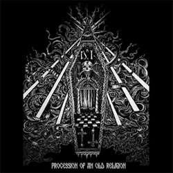 Deus Ignotus - Procession of an Old Religion