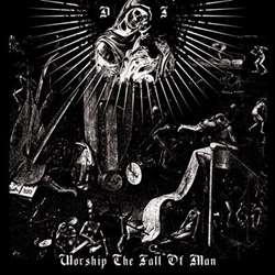 Reviews for Deus Ignotus - Worship the Fall of Man