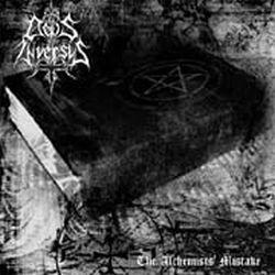 Deus Inversus - The Alchemists' Mistake