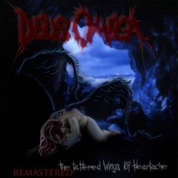 Reviews for Deus Omega - The Tattered Wings of Heartache
