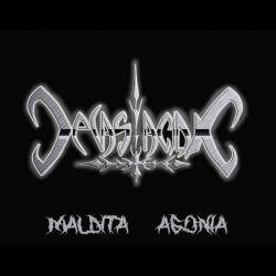 Devastación - Maldita Agonía