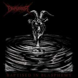 Devastator - Baptised in Blasphemy