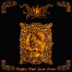 Deviator - Mighty Black Inner Flame