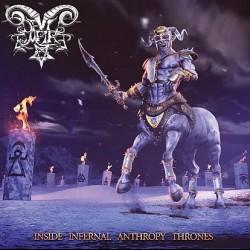 Reviews for Devil Empire - Inside Infernal Anthropy Thrones