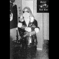 Devil Lee Rot - Pagan from the Heat
