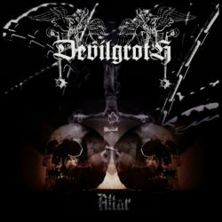 Review for Devilgroth - Altar