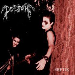 Review for Devilgroth - Eretik