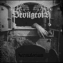 Review for Devilgroth - Krematorium