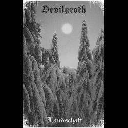 Review for Devilgroth - Landschaft