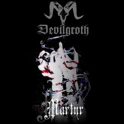 Reviews for Devilgroth - Martyr