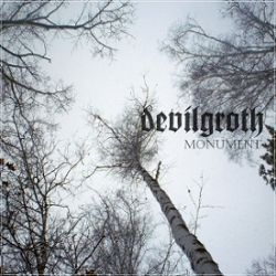 Reviews for Devilgroth - Monument