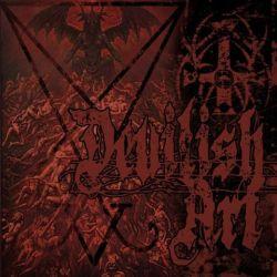 Devilish Art - Devilish Art