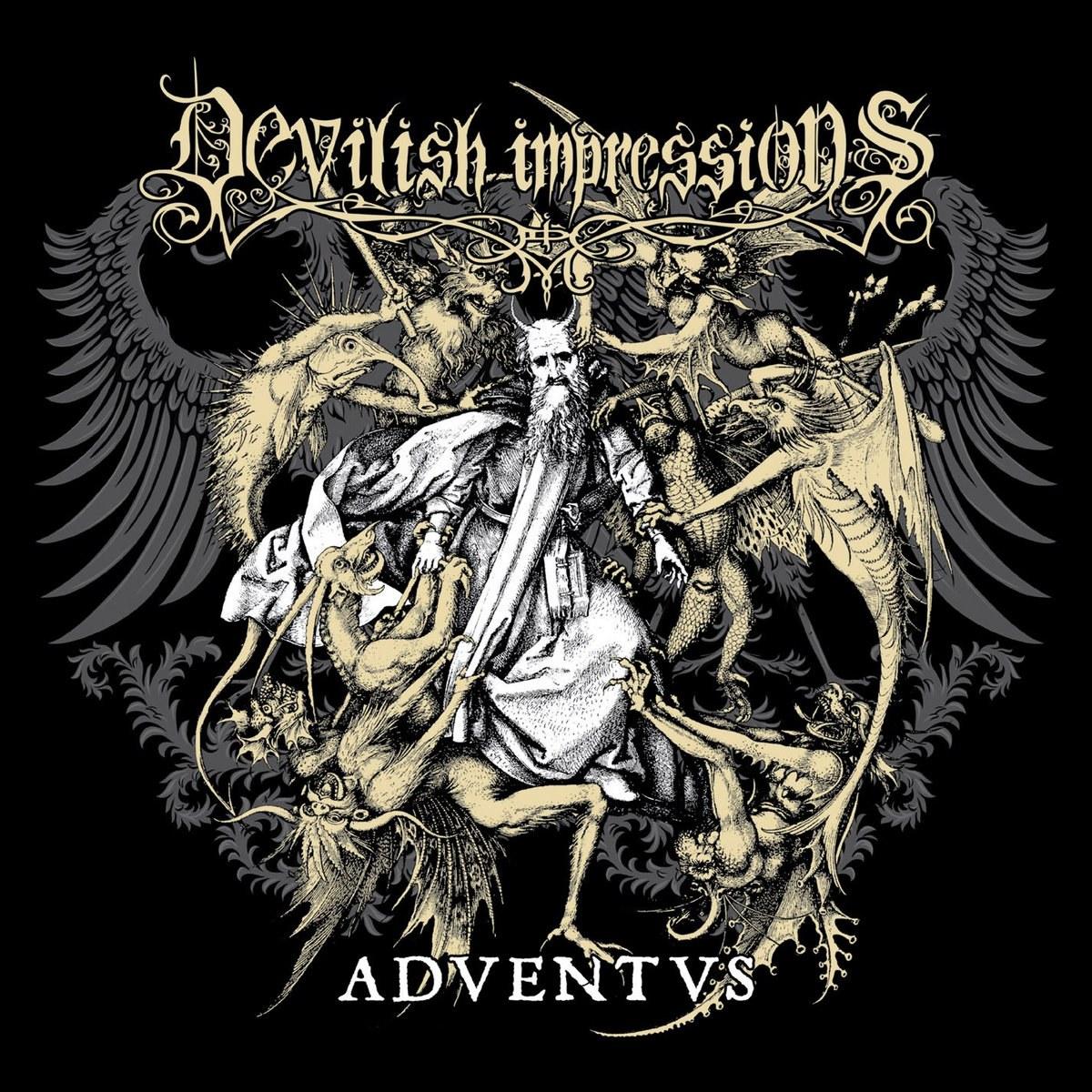 Devilish Impressions - Adventvs