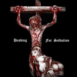 Devilry (SWE) - Heading for Salvation