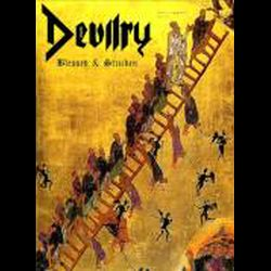 Devilry (USA) - Blessed and Stricken