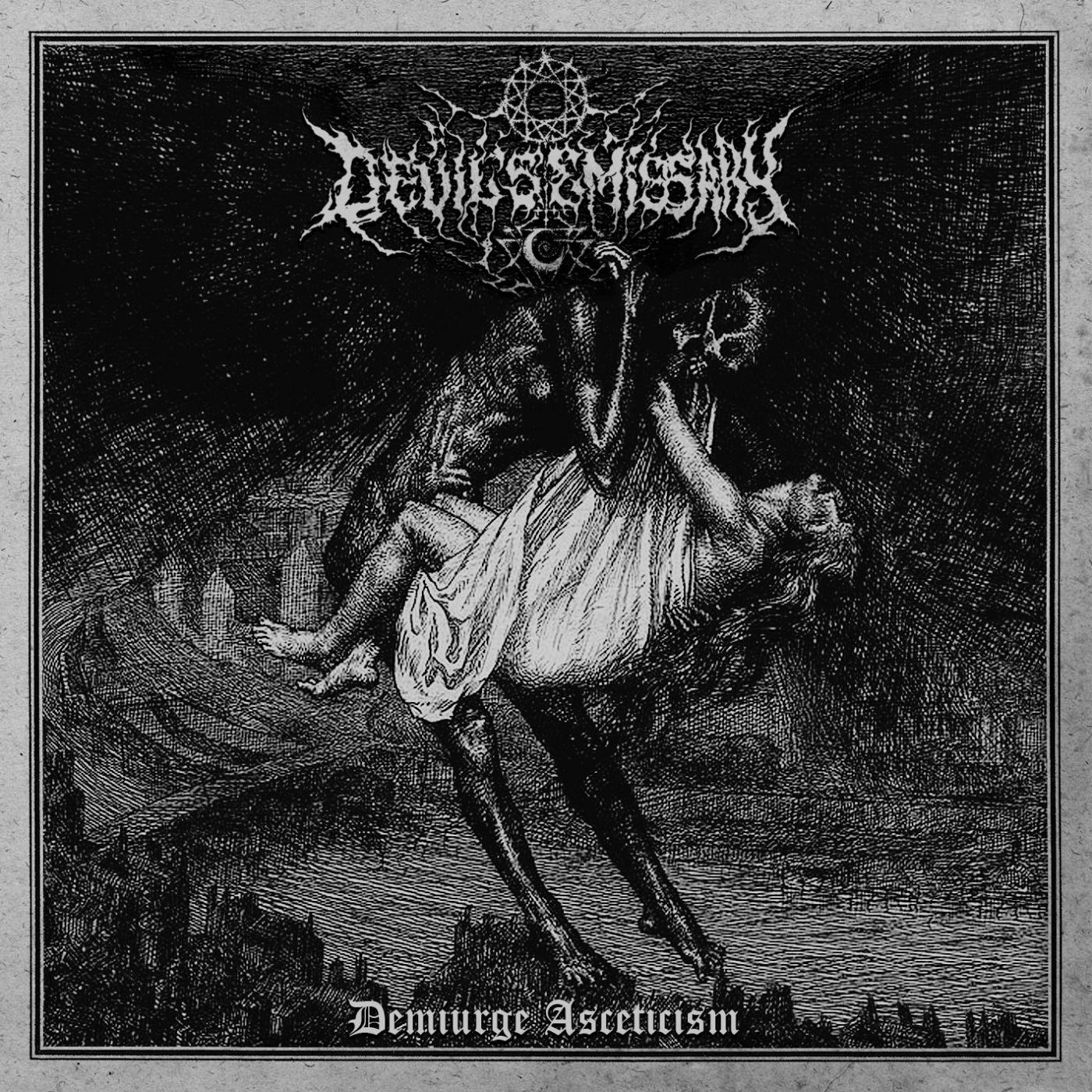 Devil's Emissary - Demiurge Asceticism