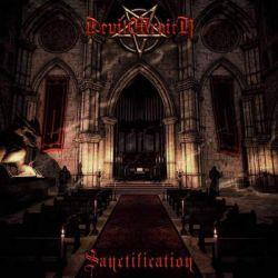 Devilwraith - Sanctification