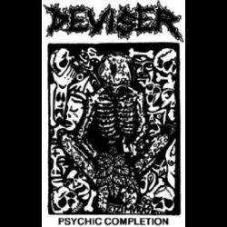 Reviews for Deviser - Psychic Completion