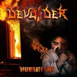 Reviews for Devoider - Degenerate Sons
