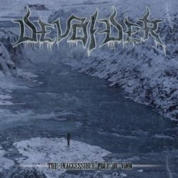 Reviews for Devoider - The Inaccessible Pole of Void