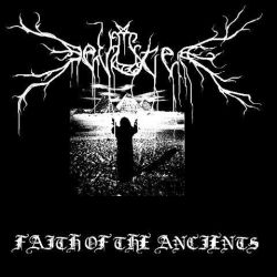 Devotee (CAN) - Faith of the Ancients
