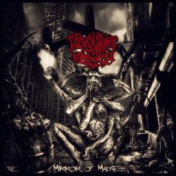 Devouring the Flesh - Mirror of Madness