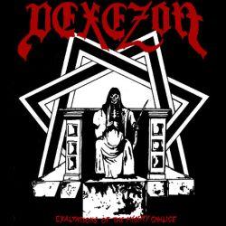 Dexezon - Exaltations of the Mighty Chalice