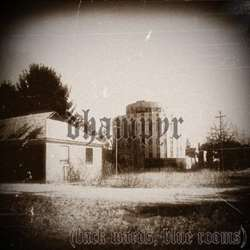 Dhampyr - Back Wards, Blue Rooms