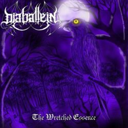 Reviews for Diabállein - The Wretched Essence