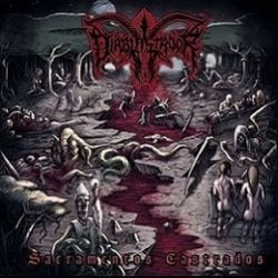 Review for Diablastador - Sacramentos Castrados