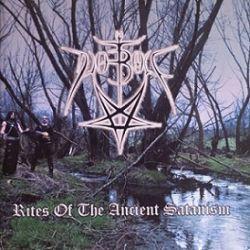 Diabole - Rites of the Ancient Satanism