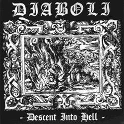 Diaboli - Descent into Hell