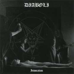 Diaboli - Invocation