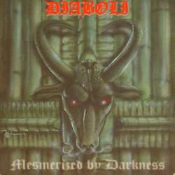 Diaboli - Mesmerized by Darkness