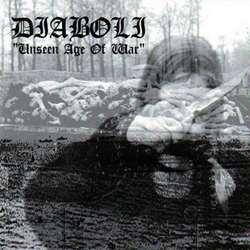 Diaboli - Unseen Age of War