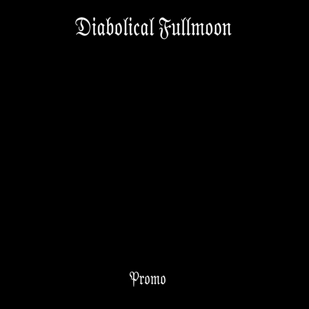 Reviews for Diabolical Fullmoon - Promo