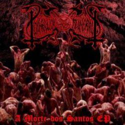 Diabolical Funeral - A Morte dos Santos