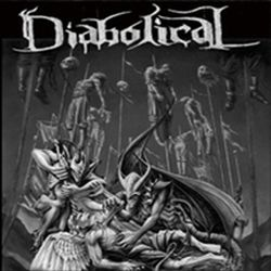 Review for Diabolical (IDN) - Light of Unholy