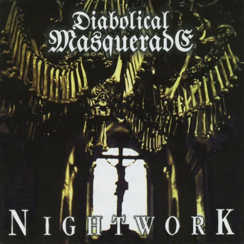 Review for Diabolical Masquerade - Nightwork