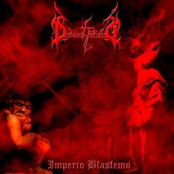 Review for Diabolical Profanare - Imperio Blasfemo