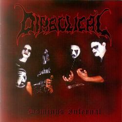 Diabolical (PRY) - Dominus Infernal