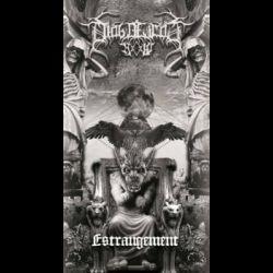 Review for Diabolical Raw - Estrangement