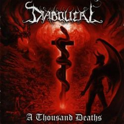 Reviews for Diabolical (SWE) - A Thousand Deaths