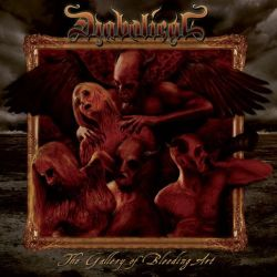 Reviews for Diabolical (SWE) - The Gallery of Bleeding Art