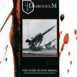 Review for Diabolicum - The Dark Blood Rising (The Hatecrowned Retaliation)