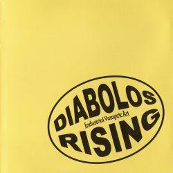 Diabolos Rising - Blood, Vampirism & Sadism