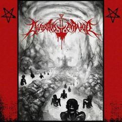 Review for Diabolus Amator - Despotic Conjuring of the Soulless